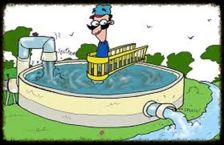Soluzione per il trattamento delle acque Sardegna