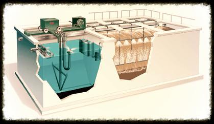Progetto trattamento acqua in Sardegna