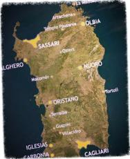 Trattamento acque in tutta la Sardegna